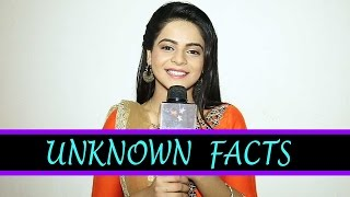 Jigyasa Singh shares her 11 not known facts