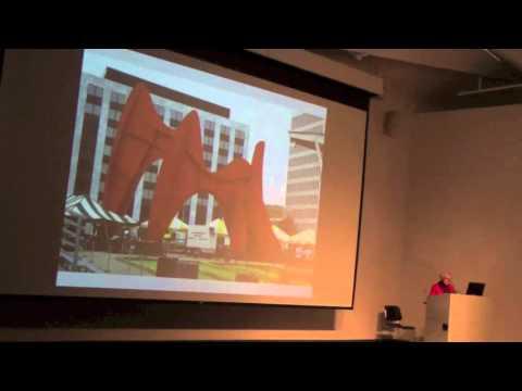 Lecture: Harriet Senie