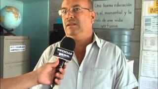 Miguel Saravia - C.E.B. Doctor Virgilio Rodezno
