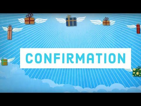 Confirmation   Catholic Central