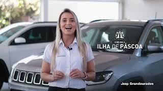 Jeep - Promoção do mês de dezembro