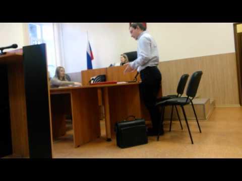 Суд над садоводом о признании права собственности отсутствующим 21.01.2015