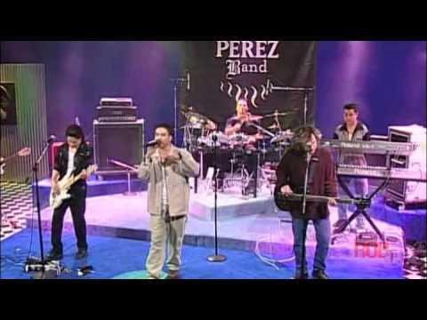 Chris Perez Band Refugio robtv
