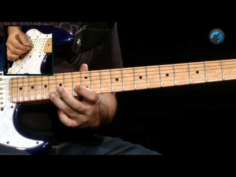 Bad Religion - Punk Rock Song (como tocar - aula de guitarra)