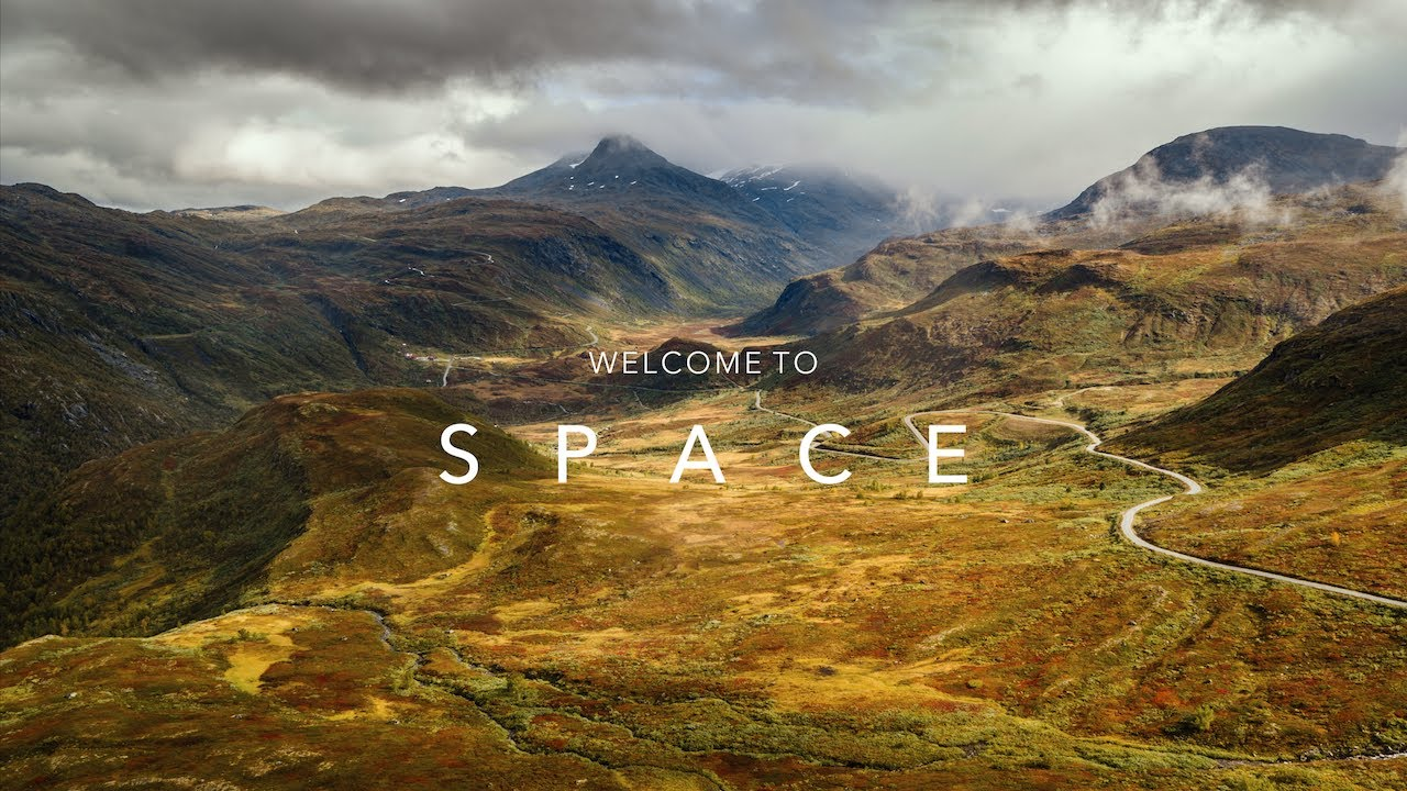 Welcome to Space | NORWAY