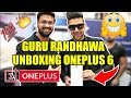 Guru Randhawa OnePlus 6 Unboxing, First OnePlus 6, Buyers Opinion, First Buyer Reaction