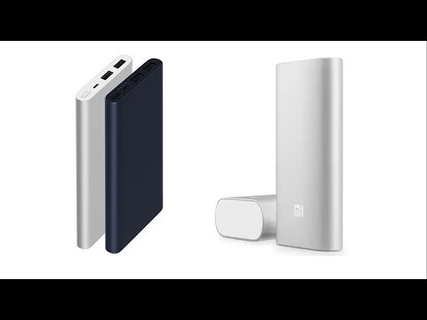Top 5 - Best Power Banks Of 2019