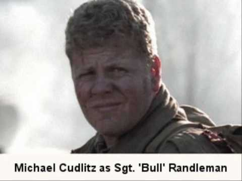 Michael Cudlitz Interview 1 of 11: BAND OF BROTHERS CAST INTERVIEWS 2010/11