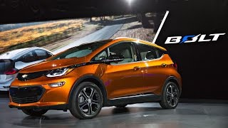 GM CEO: New Bolt Is First Affordable EV With 200-Mile Range