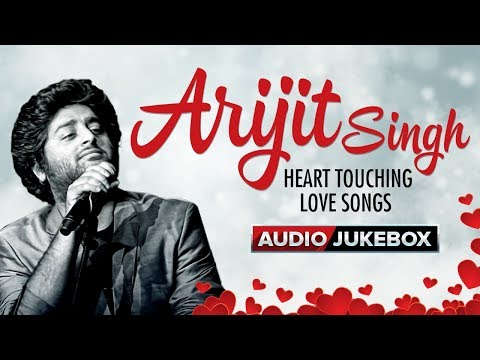 Arijit Singh Heart Touching Love Songs  Audio Jukebox  Hindi Bollywood Song