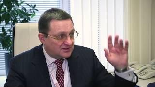 видео: Вице-президент Dell EMC в России Борис Щербаков для Executive MBA ИБДА РАНХиГС