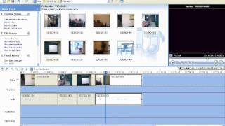 CT Video Series No 76 Editing Clips in Movie Maker