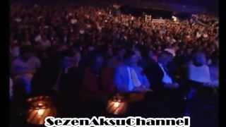 Sezen Aksu - Sen Ağlama - Türkiye Şarkıları -Efes Antik Tiyatrosu