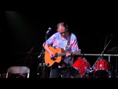 Martin Carthy@Beverley Folk Acoustic Roots Festival 2012