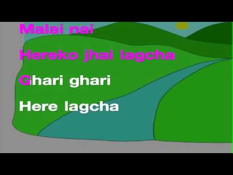 Bipul Chettri   Syndicate karaoke with lyrics