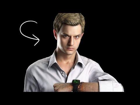 Resident Evil 7 Como Verle La Cara A Ethan Youtube