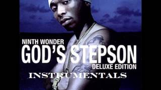 9th Wonder- Gods StepSon -Instrumentals- (Full Album Beat Tape)