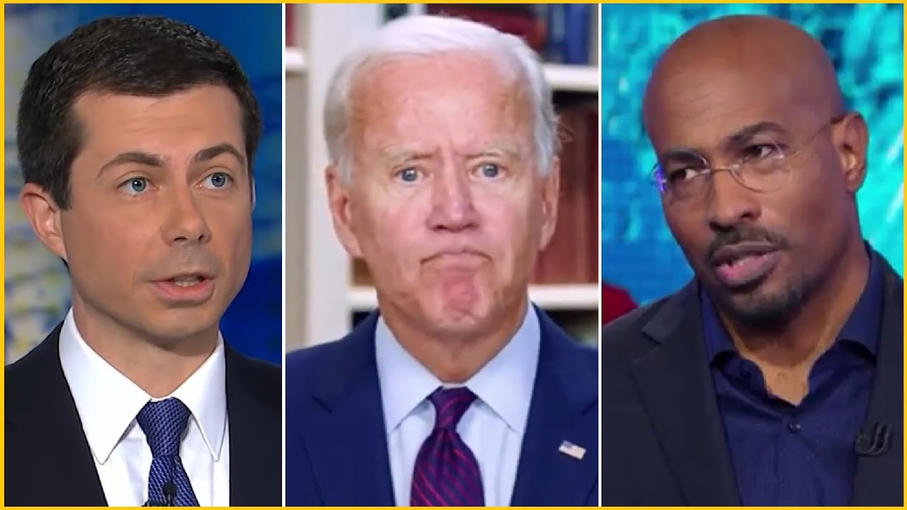 Dems on Biden's Mental Decline - (BEFORE He Won the Nomination)