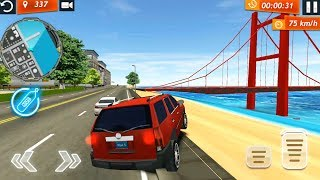 City Car Racing Simulator 2018 - Freestyle Driving - Android Gameplay FHD