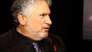 Harvey Fierstein on Musical 'Kinky Boots'