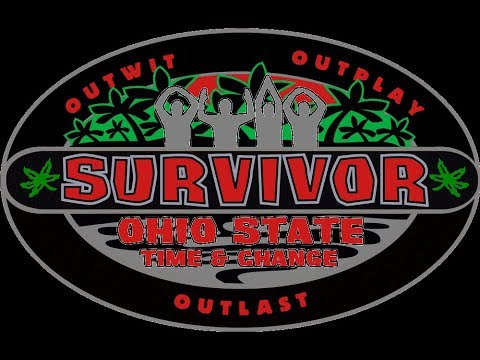 "Survivor: Time & Change - Buckeye Battles - Episode One - ""Carmen Ohio"""