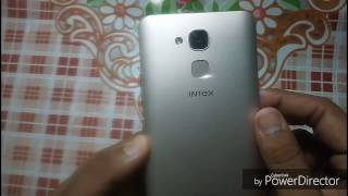 Unboxing and review of INTEX ELYT E7