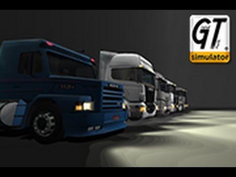 Grand Truck Simulator - Google Play Trailer