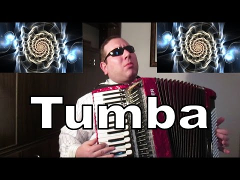 Tumba -  Israeli Folk Song - Accordion: Murathan