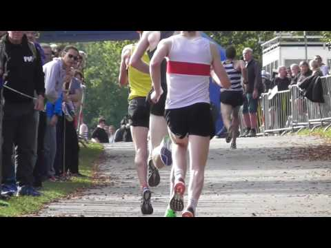 Senior Men National Road Relay Championships 08102016