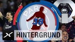 Zlatan Ibrahimovictrifft öfter, als ganze Mannschaften | Fünf Fakten zur Ligue-1-Saison 2015/16