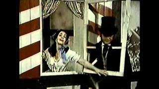 """WFLD Channel 32 - """"The Best of Benny Hill"""" 8 O'Clock Movie (1980)"""