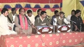 chand afzal qawwal sassi (sajeel ahmed) (dhal gujran)part 2