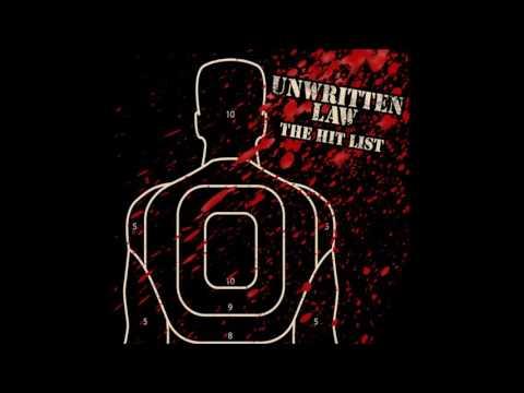 Unwritten Law The Hit List (Full Album 2008)