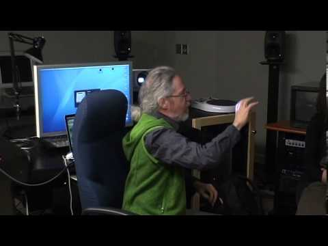 Masterclass with Kevin Austin: Composition in the Contemporary Electroacoustic Studio