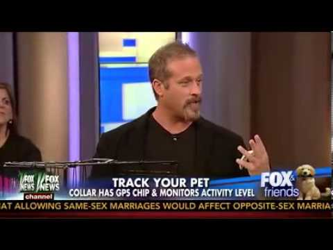 ThunderShirt on Fox & Friends 12-21-13