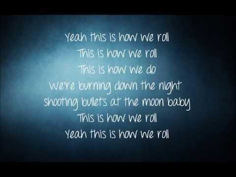 This Is How We Roll  Florida Georgia Line ft  Luke Bryan