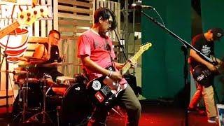 Rocket Rockers-Masih Banyak Hati Yang Menunggu / Kampus Atma Jaya
