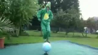 Alexander Marcus - Sei kein Frosch (HQ) (feat. B-Tight) Musikvideo