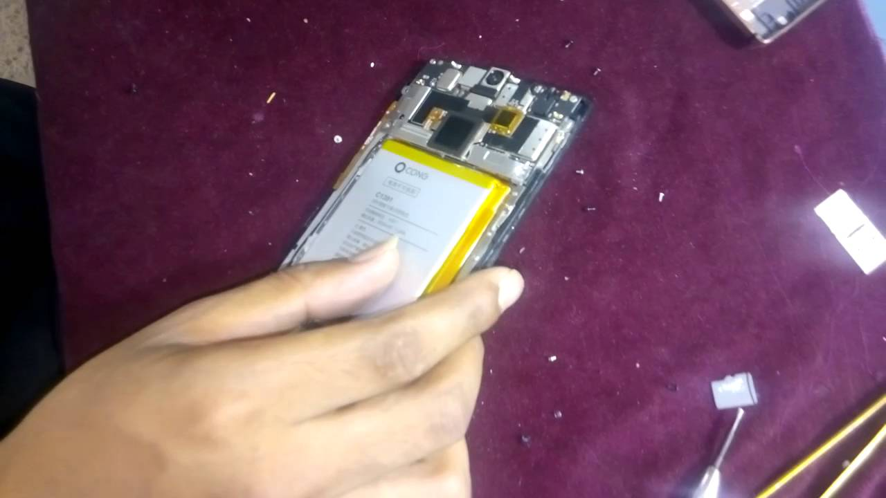 Micromax Canvas 6 Disassembly Videos - Waoweo