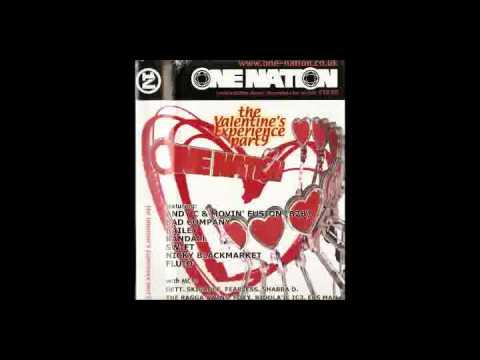 One Nation Valentine 2002 Dj Nickey Black Market