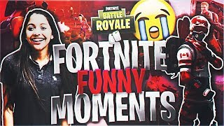 FORTNITE BATTLE ROYALE FUNNY MOMENTS 😂 • FAILS, RAGES, GLITCHES 😡