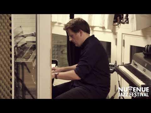 Sternlumen - Live at NuVenue Jazz Festival 2017, Copenhagen
