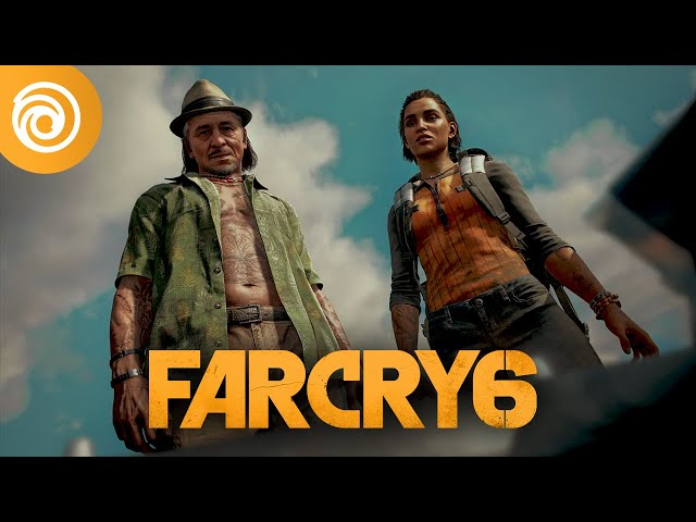 Far Cry 6: Gameplay Deep Dive Trailer - Rules of the Guerrilla