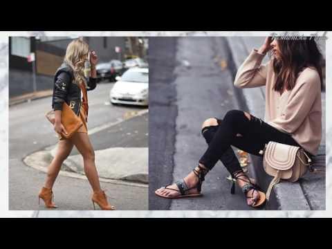 Moda 2017 disa stile perfekte per veshje