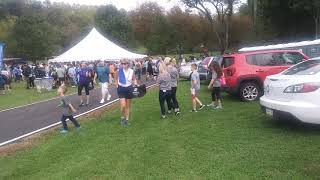 Out of the Darkness Walk Lehigh Valley 2018 review part 1