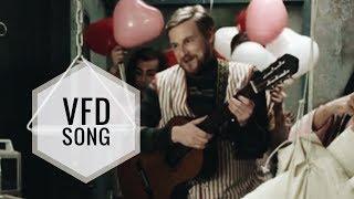 VFD (Volunteers Fighting Disease) song || A Series of Unfortunate Events Season 2 || Netflix ||