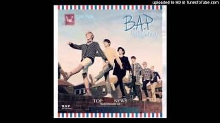 [Audio/MP3] B.A.P - 어디니 뭐하니 (Where Are You)
