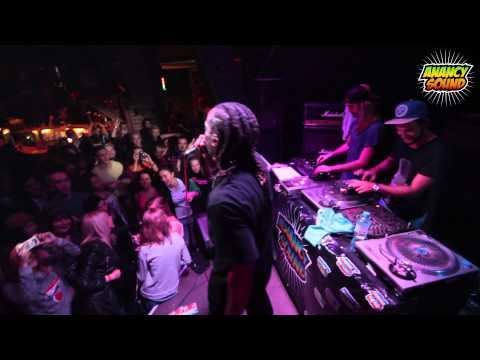 Deadly Hunta - Full Concert @ Zoccolo Club 2.0 [Live SPB] by Hempton   Video Production Studio