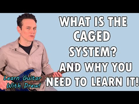 What Is The Caged System and Why Do I Need To Learn It