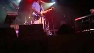 Van der Graaf Generator - Kraków live part 1